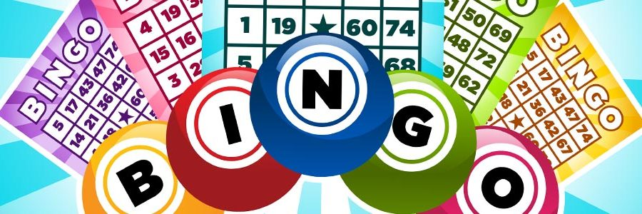 Bingo i världen