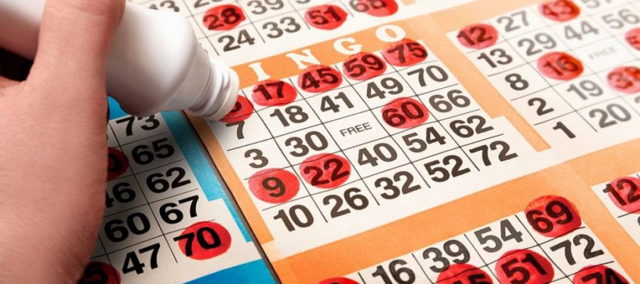 Bingo är kul