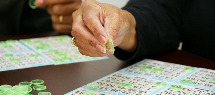 Bingo i Sverige